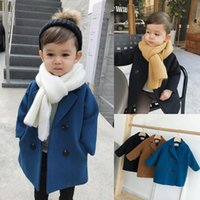 Baby boys Jacket Kids Fashion fall Coats Warm Autumn Winter ...