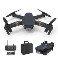 الطائرات بدون طيار F89 APP التحكم في الصورة مبتدئين البسيطة المحمولة wifi الكبار الاطفال المزدوج كاميرا السفر 4K HD طوي الطوي بدون طيار