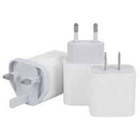 18W PD Mobile Phone Charger Fast Charging Plug Power Adapter...