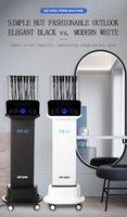 Salon Verwendung digital Haar perm Maschine 24 V Ausgang PTC Stäbe