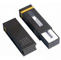 Boîte d'emballage de boîte-cadeau personnalisée pour toutes les cartouches de vape d'huile épais Cartouches de Vape Blister Sac OEM Bienvenue Livraison gratuite