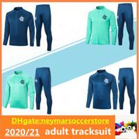 2020 2021 CR giacca da calcio da calcio flamengo 20 21 Camisas de Futebol Football Areational Suit Chandal