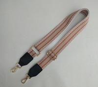 Женщины сумка на ремень, ремешок для Crossbody сумка аксессуары Obag ручки Радуга Регулируемых сумок ремни для мешка пояс W2