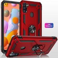 Adatto a cassa del telefono mobile di Samsung A11 M11 americano versione A21S A51 M31 A71 A41 A70E anti-goccia cassa del telefono A31 progettista