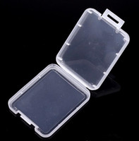 plastic wax concentrate packaging box SD card clear case dry...