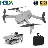 HGIYI M72 طوي بدون طيار مع كاميرا 4 كيلو hd selfie wifi fpv مصغرة التدفق البصري rc quadcopter هليكوبتر dron vs e68 sg107 e58