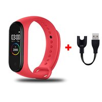 2020 Smart Watch Men Women's Bluetooth Sports Watches For Apple Xiaomi Android Smartwatch Fitness Bracelet With Silicone Strap