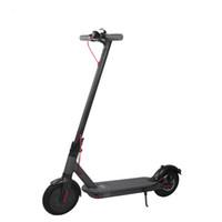 MK-083 Elektroroller 8,5 Zoll Tire 7.8Ah-Batterie 250W 36V Bluetooth-App Smart Scooter Faltbares Skateboard E-Bike Europe Sonderangebot