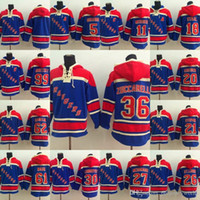36 ماتس زوكاريلو نيويورك رينجرز 30 اندكفيست 99 Gretzky 62 هاغلين 61 ناش 11 مسير 27 ماكدونا 20 آريدر هوديس البلوزات بلوزات