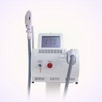 Mejor IPL 360 piel con láser de depilación SHR precio de la máquina magneto-óptica efectiva IPL rejuvenecimiento de la piel de depilación