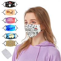 Motorcycle Face Mask Bandanas Designer Masks For Adults Kids...