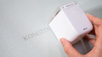 MBrush 2020 새로운 미니 무선 휴대용 휴대용 휴대 전화 잉크젯 프린터 라벨 메이커 Chiristmas 선물에 대 한 사용자 정의 DIY 컬러 프린터