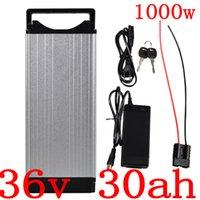 36V 500 W 1000 W Battery Battery Battery 30ah Bike Battery Bike 10AH 13Ah 15Ah 18Ah 20AH 23AH 25AH 29AH Litio Ion