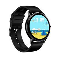 DT56 2020 Fitness Tracker molteplici modalità Sport intelligente orologio Bluetooth Smartwatch intelligente Orologi Uomo Donna per iOS Android