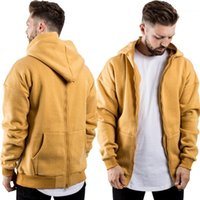 Mode-Outdoor Laufen beiläufige Sweatshirts Fitness Mens Hoodies Mens Desigenr Pullover Fashion Herbst und Winter Mens Reversible