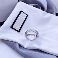 925 스털링 실버 링 새로운 스타일 키 패턴 열기 반지 선물 성격 트렌드 반지 패션 쥬얼리 공급