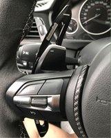 Aluminium Рулевое колесо Shift Fork Davders для B-MW 1 2 3 4 5 6 7 серия X1 x3 x4 x5 x6