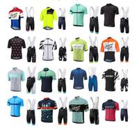 2019 pantalones cortos de verano Morvelo ciclismo Jersey manga corta ciclismo de babero que la bicicleta del camino transpirable Ropa Ropa Ciclismo lzfboss4