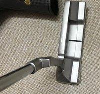 Top Qualität 2.0 Golf Putter Removal Gewichte + Putter Head Cover Real Pics Kontakt Verkäufer Alle 2 Putters Holen Sie sich große Rabatte