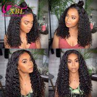 4 قطع شعر مستعار إغلاق الشعر البشري داخل حجم مختلف شعر مستعار 180٪ الكثافة حزم الشعر البشري