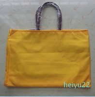femmes Designer-mode sac à main grand fourre-tout en cuir PU sac français sac gy taille GM MM