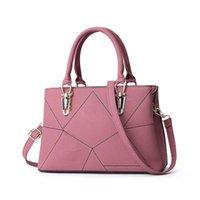 2021 кожаное корпус средняя сумка женские размеры кросс сумка сумка дизайнер топ-ручка кошелек прочный плечо сумки модный бренд La Agri