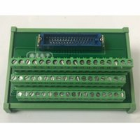 1PC FANUC FX-50HD / convertidor módulo divisor 50-core Z Terminal