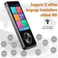Smart Translator 107 Языки Двухстороннее Язык в режиме реального времени WiFi Offline PO Traductor