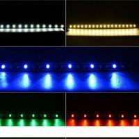 2016 Wall Washer NUOVO illuminazione a LED 18W 30W 36W bar luce AC85-265V RGB con molti colori