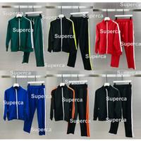 Man Kleidung 2020 Herren Designer Anzug für Herren-Jacke Hoodie oder Hosen Männer Bekleidung Sport Hoodies Trainings Euro-Größe S-XL