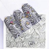 1 шт Кружево Сетки DIY Nail Art Маникюр акриловые Nail Kit Кисти для маникюра Гель-лак UV Set Kit UV Gel поляк
