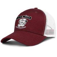 Cappelli Bambini Mac Miller Logo regolabile Trucker Cap da baseball di modo Cappello papà sfera d'epoca per le donne degli uomini Miller caricato di Miller Most Dope