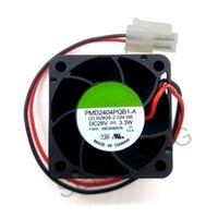 Nouveau pour PMD2404PQB1-A 26V 3.3W 4cm originale 40 * 40 * 28 ventilateur inverseur