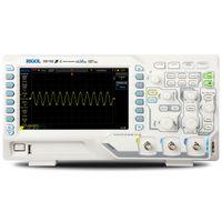 مذبذبات Rigol DS1102Z-E 100MHz الذبذبات الرقمية 2 قنوات التناظرية