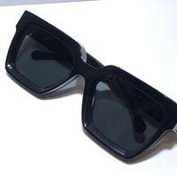Солнцезащитные очки миллионера Полный кадр Винтаж 1165 Солнцезащитные очки для мужчин Блестящие Золотые Горячие Продают Позолоченные Позолоченные Топ Качество Классические Солнцезащитные Очки 96006
