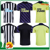 NEWCASTLE 20 21 PEREZ RONDON futebol Jersey Joselu 2020 2021 Casa longe camisa terceiro RITCHIE Longstaff HAYDEN Kenedy Futebol