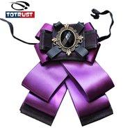 목 넥타이 세트 패션 영국 활 남녀 2021 웨딩 Gravata 유니폼 넥타이 여성 신랑 텐 나비