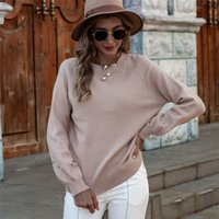 Dropshipping Autumn Winter Womens Designer Sweater Pullover ...