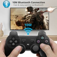 Joystick Bluetooth sem fios para PS3 Wireless Controller Console Para Playstation 3 Game Pad Joypad Games Acessórios