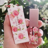 Pflegende Farbwechsel Lip Gloss Lip Gloss Transparent Make-up Flüssig Lippenstift Pflanze Transparent Lippen New Arrival