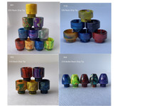 New Arrival different colors Bullet epoxy resin 810 528 510 ...