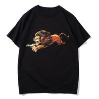 وصول جديدة T قميص رجالي المصمم T قميص أزياء الرجال والنساء الهيب هوب تيز M-2XL