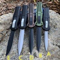 BM 3300 OUT l'utilità di nylon acciaio impugnatura anteriore automatico Knife D2 escursioni Auto coltelli 3300