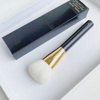 Cheek Pinsel 06 - Soft-Ziege-Haar-Verfassungs-Bürsten Luxus Powder Blush Bronzer Kosmetik Gesicht Werkzeuge