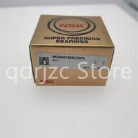 NSK bearing NN3006TBKRCC0P4 = NN3006KTN9 SP = NN3006-D-K-TVP-SP-XL double row cylindrical roller bearing NN3006KR