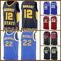 Ja 12 Morant Basketball Jersey filme Amor 22 McCall LeBron James 23 Universidade Kawhi Dwyane Wade 3 2 Leonard Stephen Curry 30 11 Irving ASJ
