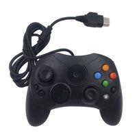 Controladores de juego Joysticks Universal Classic Controlador por cable para Xbox One GamePad Joypad Microsoft Original Retro Joystick