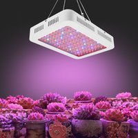 Double switch Newest 1000W Full Spectrum LED Grow Light Doub...