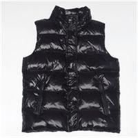 Veste Gilets Bas Parkas Manteau veste vers le bas à capuchon lumineux imperméable pour les hommes et les femmes coupe-vent à capuche Veste épais chaud HEPXA Clothi
