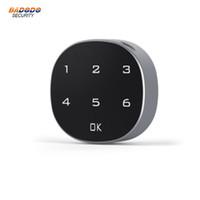 Verrou Smart Blowless Touch KeyPad Cabinet Cabinet Tiroir électrique numérique pour le contrôle d'accès à la maison